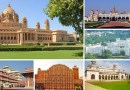 6 Breathtaking Palaces in India