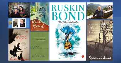 5 Fascinating Stories by Ruskin Bond