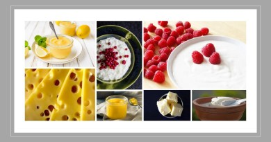 Dairy products – Facts, Benefits and Delicacies
