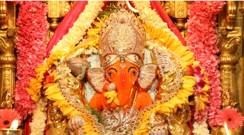 10 Famous Ganesha Temples in India
