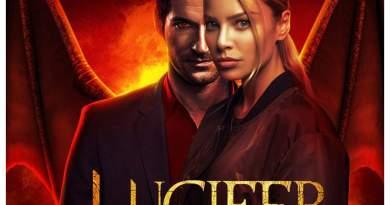 "Netflix Series ""Lucifer""  – Detailed Review"