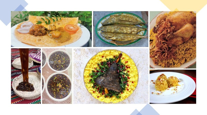 8 Tasty and Delectable Omani Dishes