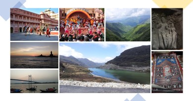 World Tourism Day 2021: Visit the Exotic Destinations of India