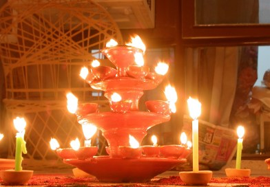 Top 10 Creative Ideas for Durga Puja Decoration