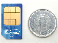 SIM Card (Photo:yasukawa.com)