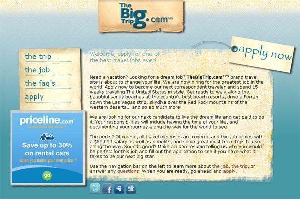 TheBigTrip.com