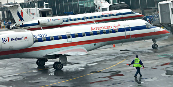 America's Most Dangerous Airlines