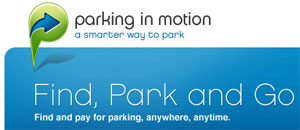 Parking In Motion