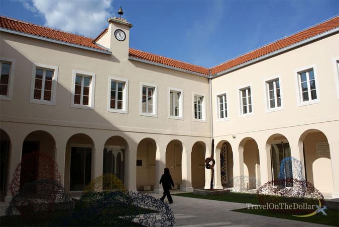 Galerija Umjetnina, Split