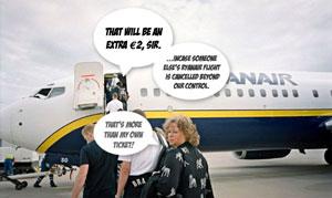 Ryanair - Image: www.terminalu.com