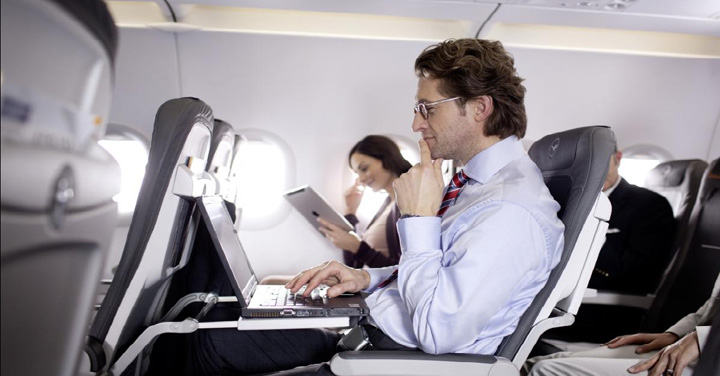 Turkish Airlines goes Wi-Fi