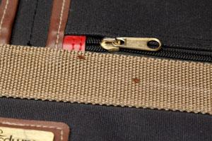bed bugs on luggage