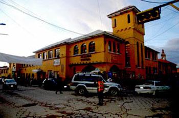 MercadoCentralPotosi