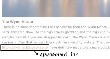 Sponsored Link