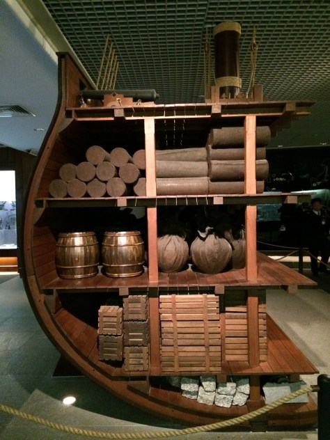 macau-musuem-galleon