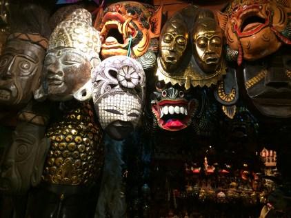 Central Market Masks