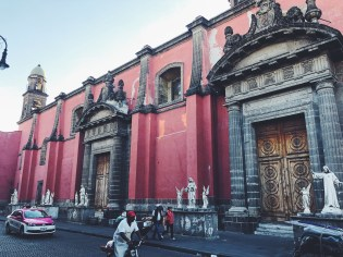 buildings, mexico city