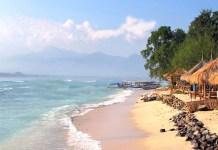Mendapat Predikat Wisata Halal, Pariwisata lombok Semakin Berkembang