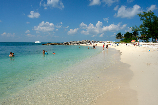 Spiagge Pi Belle Nelle Florida Keys  travelourplanetcom