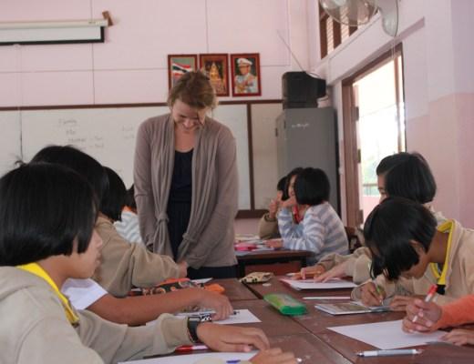 Jobs Abroad - Teaching English Abroad
