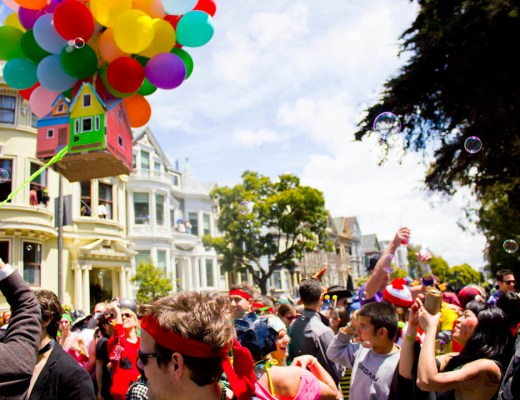 Bay to Breakers 2011