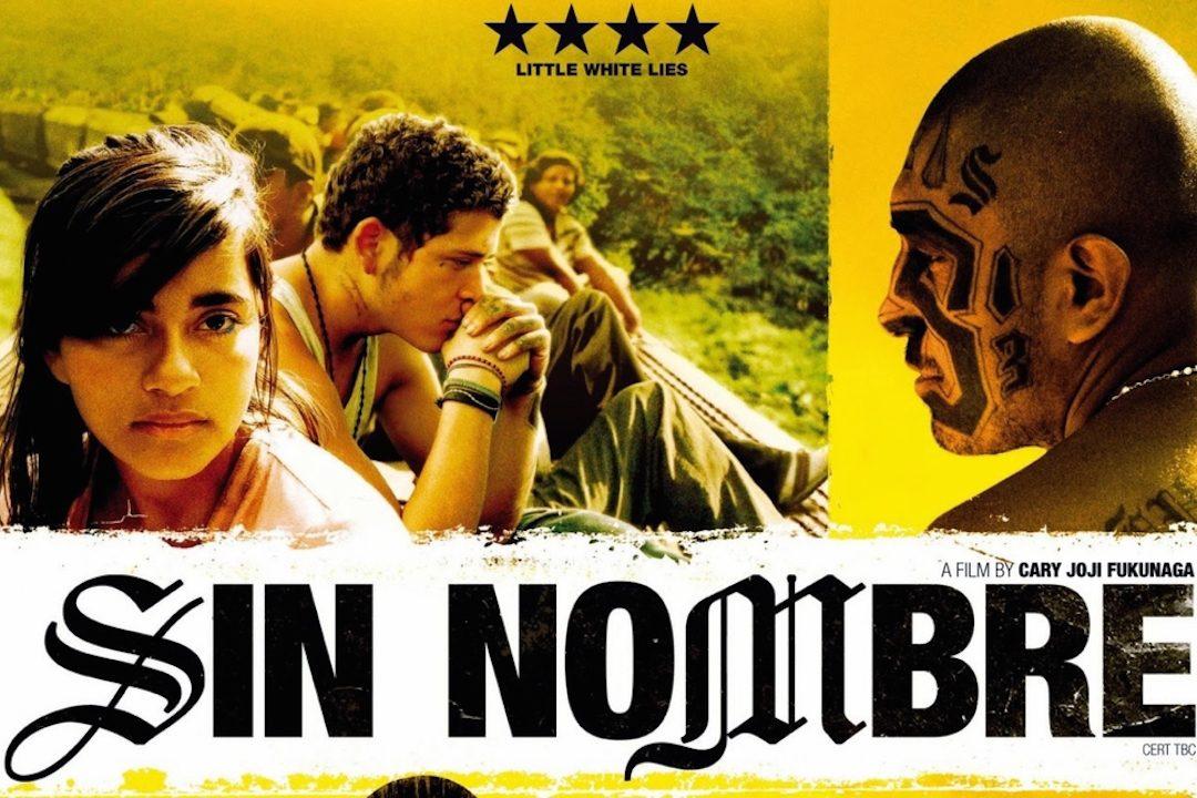 Sin Nombre Movie Poster