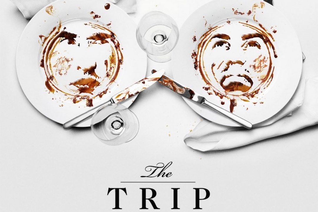 The Trip Movie Poster