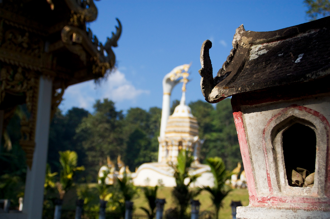 Fun Things to do in Chiang Mai - Temples at Chiang Dao