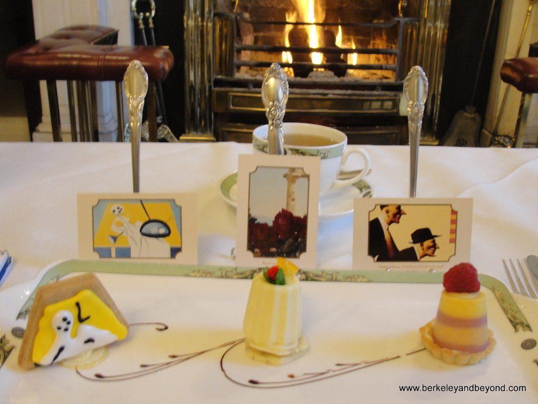 The Merrion Hotel Art Tea