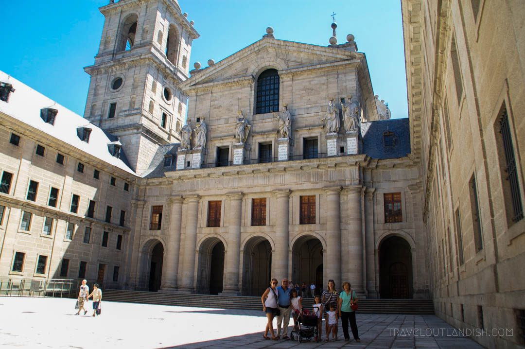 A trip to Cuenca, Spain while Au Pairing in Europe
