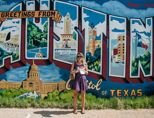 51 Unique + Fun Things to do in Austin