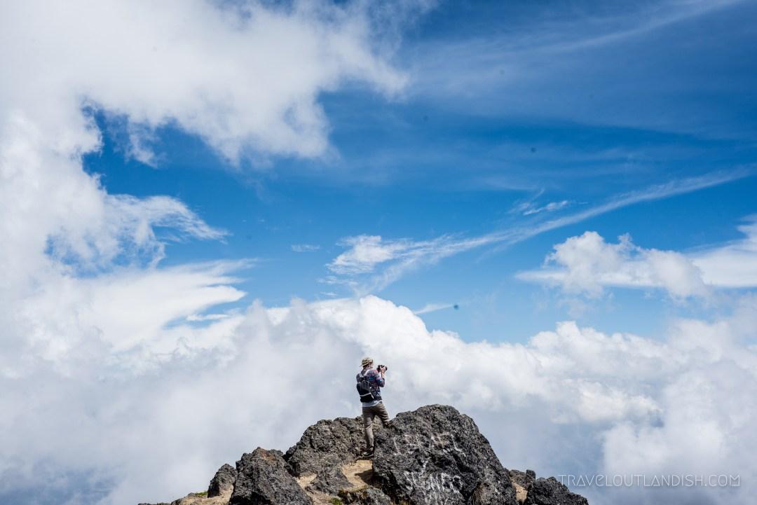Trekking Rucu Pichincha