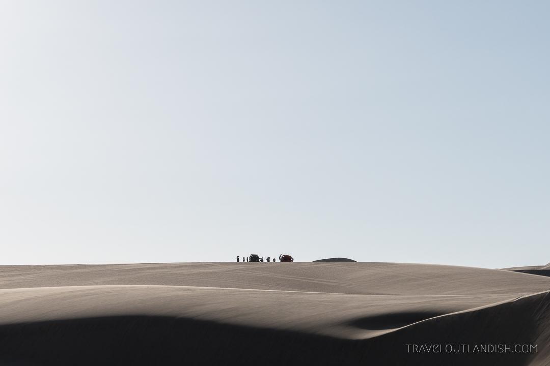 Dune Buggy Tour + Sandboarding Huacachina - Desert Sunsets