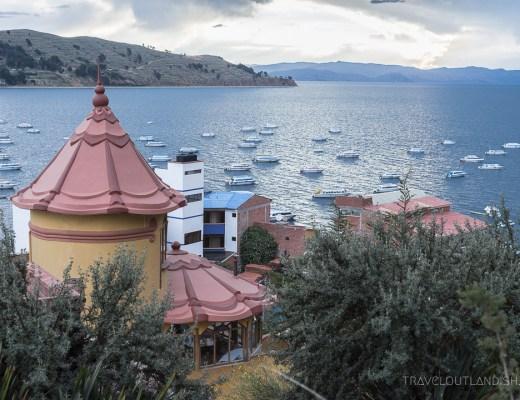 Unusual Hotels in South America - Las Olas