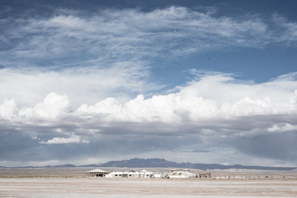 Things to do in Bolivia - Stay in a Salt Hotel