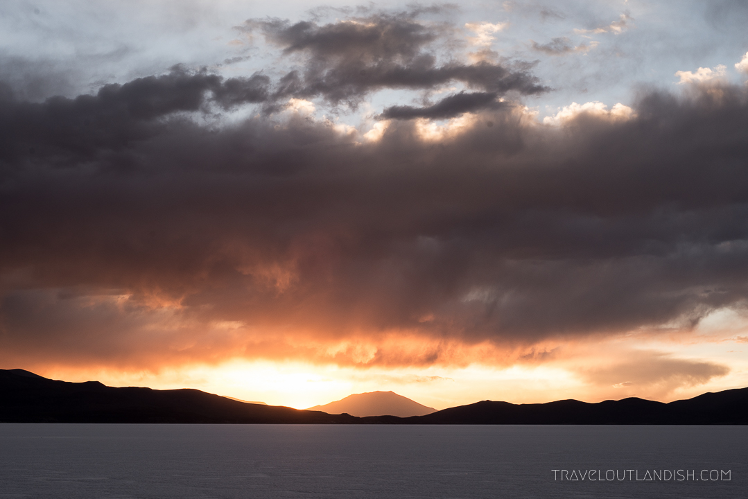 Salar de Uyuni Tours - Best Time to Visit