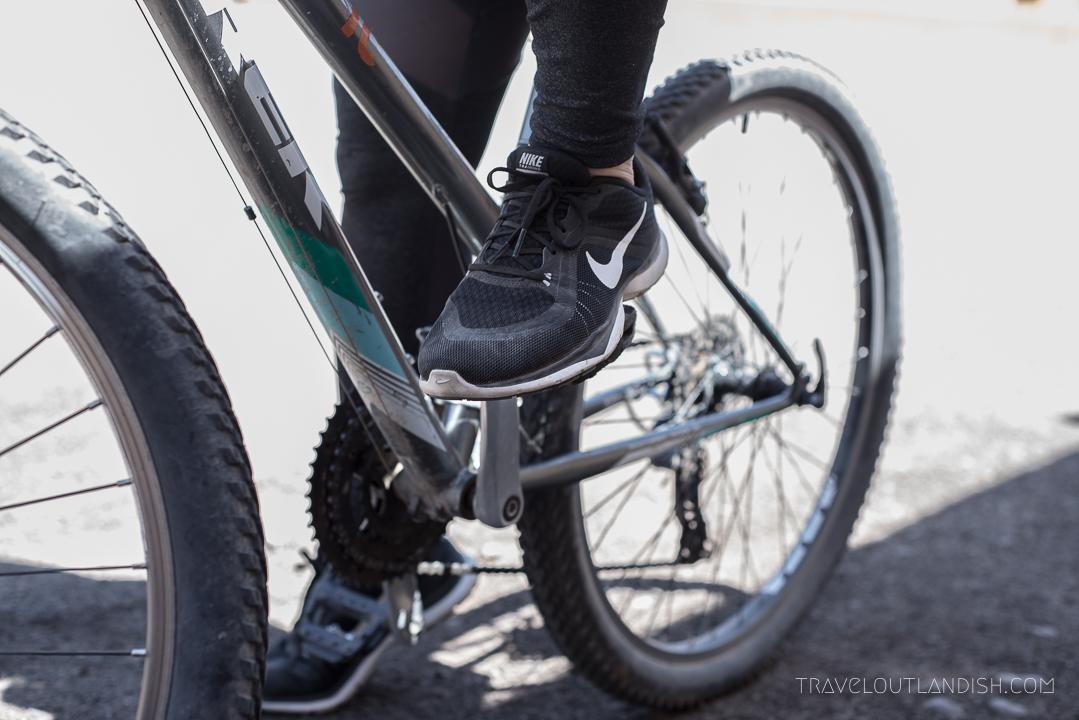 Valle del Elqui - Elki Magic Bike Rentals