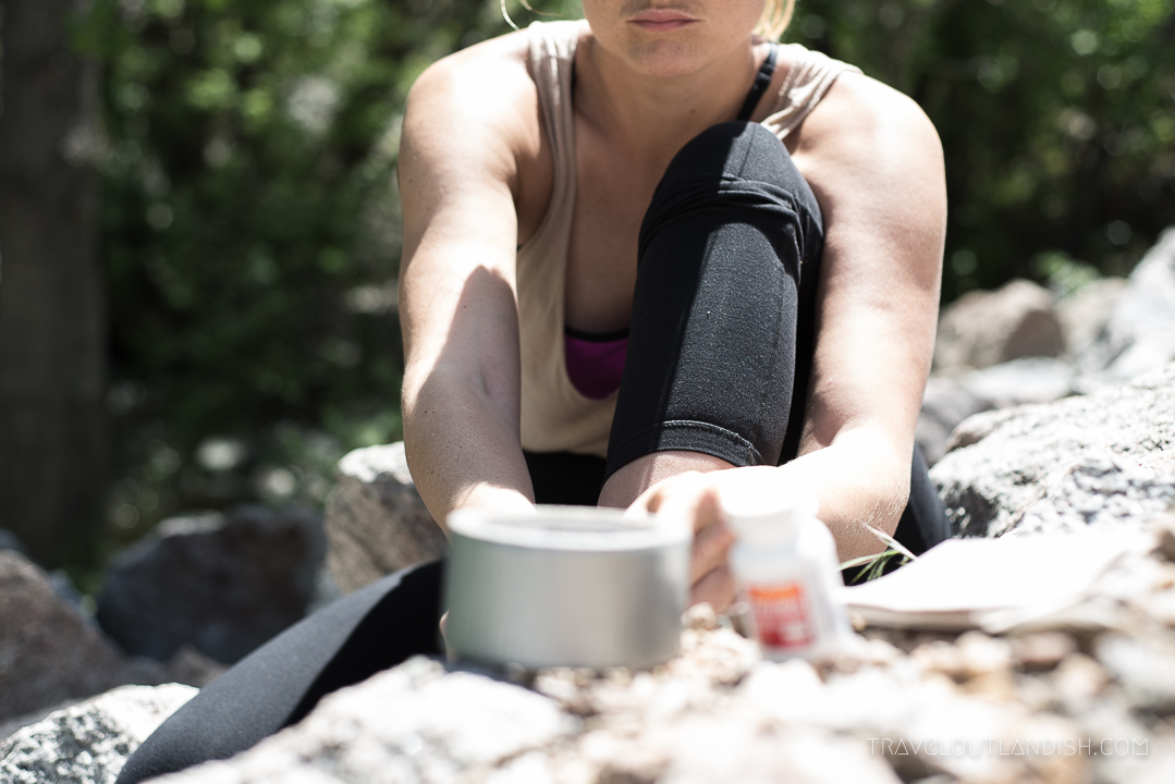 Foot Care for Hikers - Picking the Best Shoes for Hiking