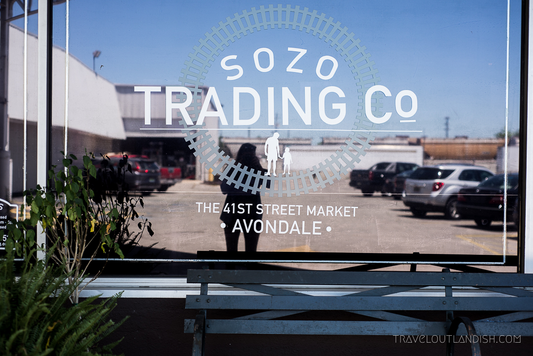 Fun things to do in Birmingham - Sozo Trading Company