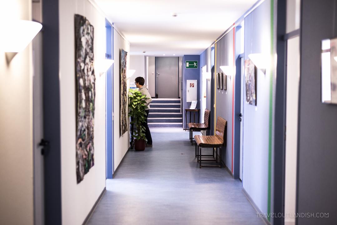 Learning German in Berlin - Speakeasy Language School
