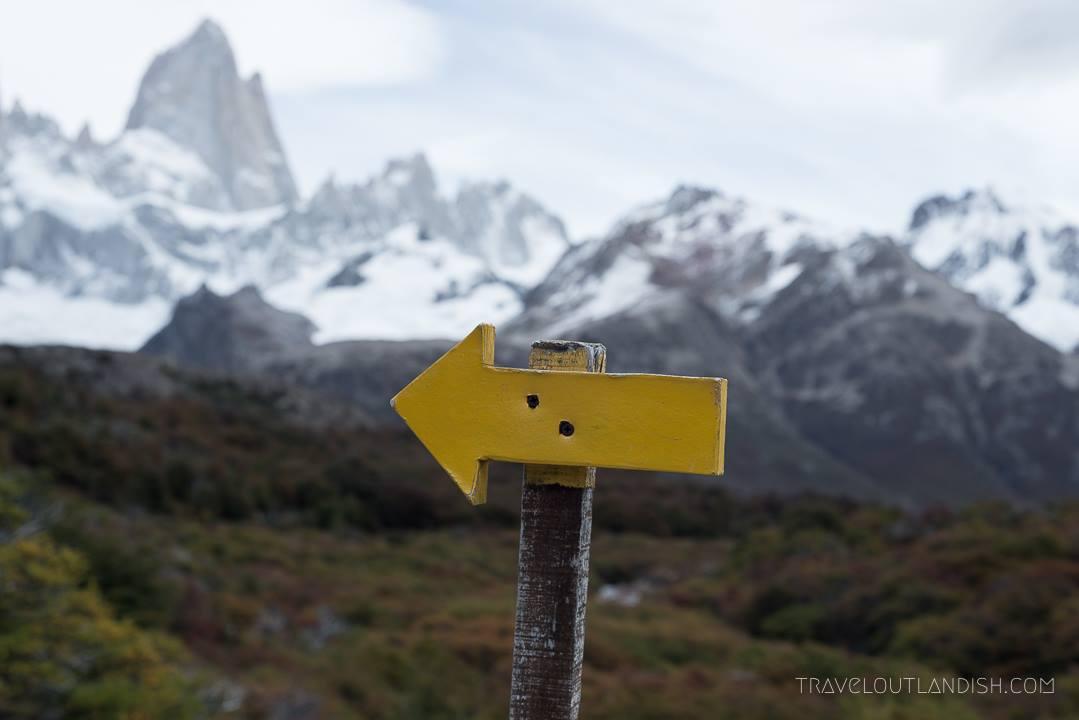 Best Treks in South America - El Chalten