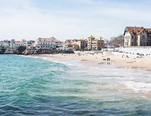 Photos of Portugal - Beach in Cascais