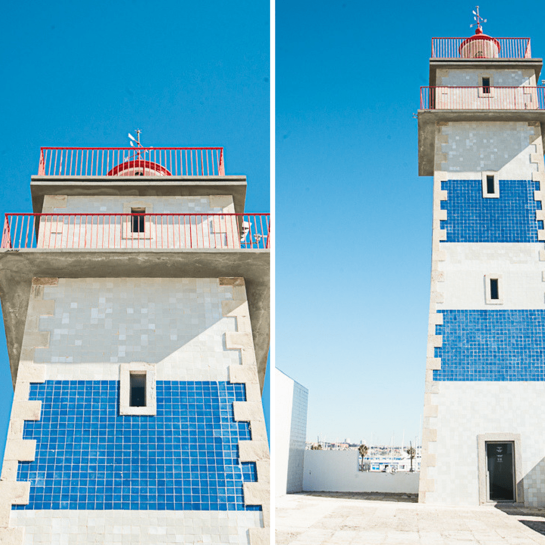 Things to do in Cascais - Lighthouse
