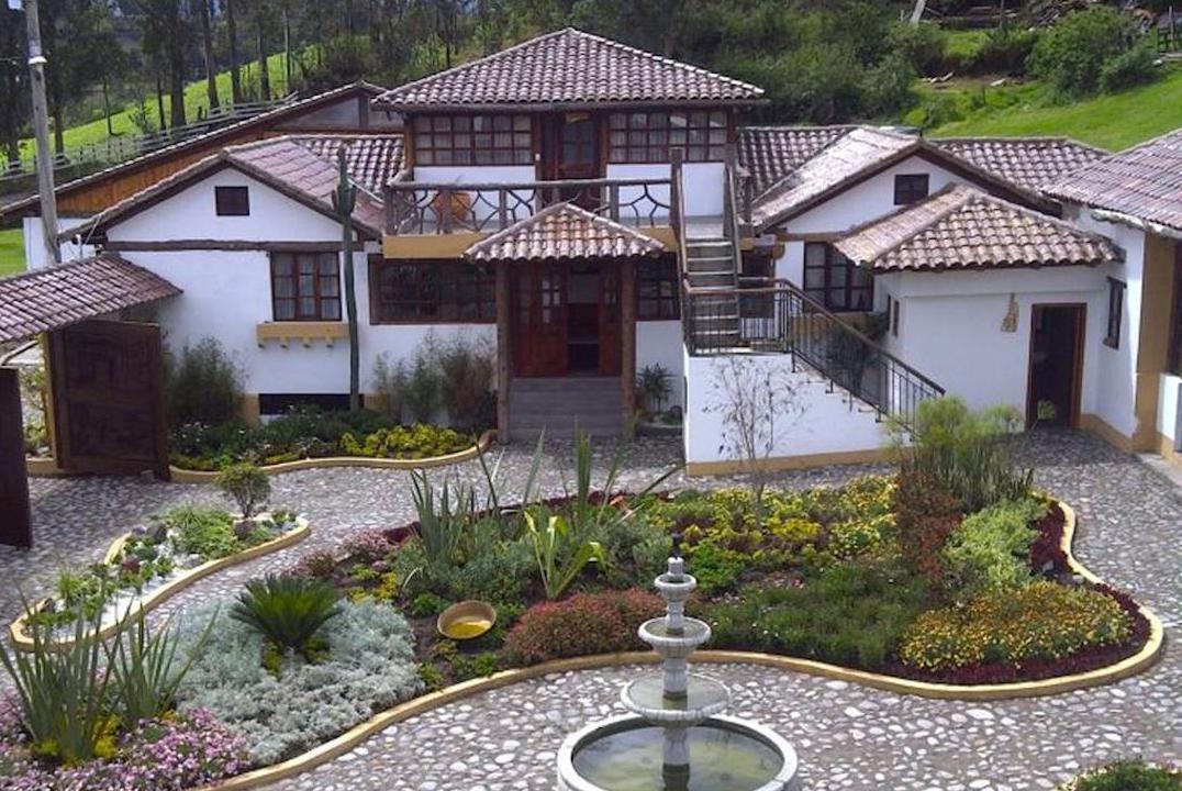 Hotels in Sigchos - Hosteria San Jose de Sigchos