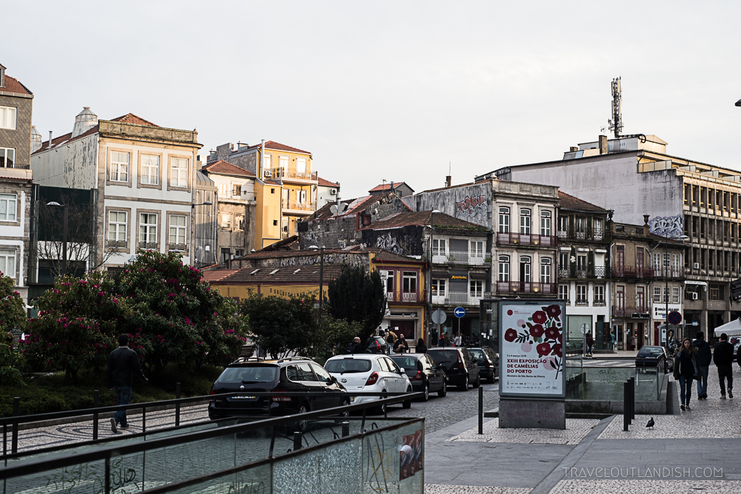 Fun Things to do in Porto - Street Photography