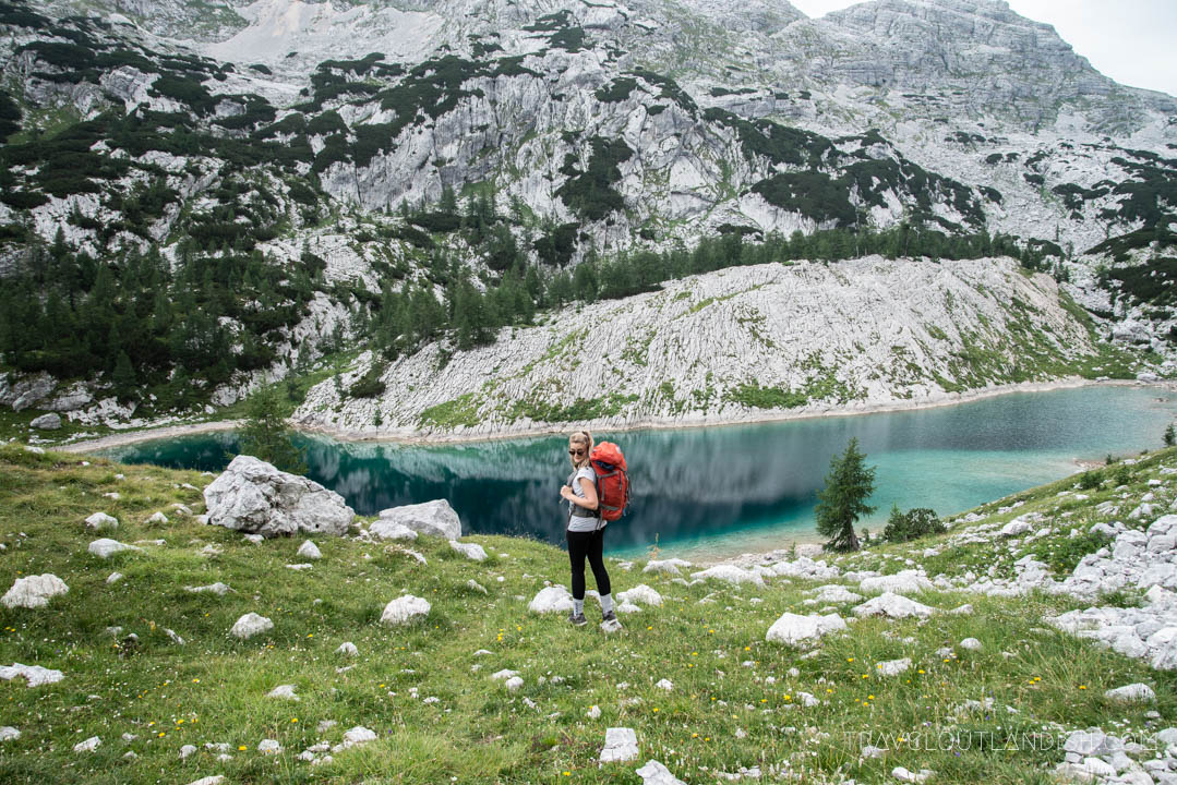 Hiking the Julian Alps - Triglav National Park