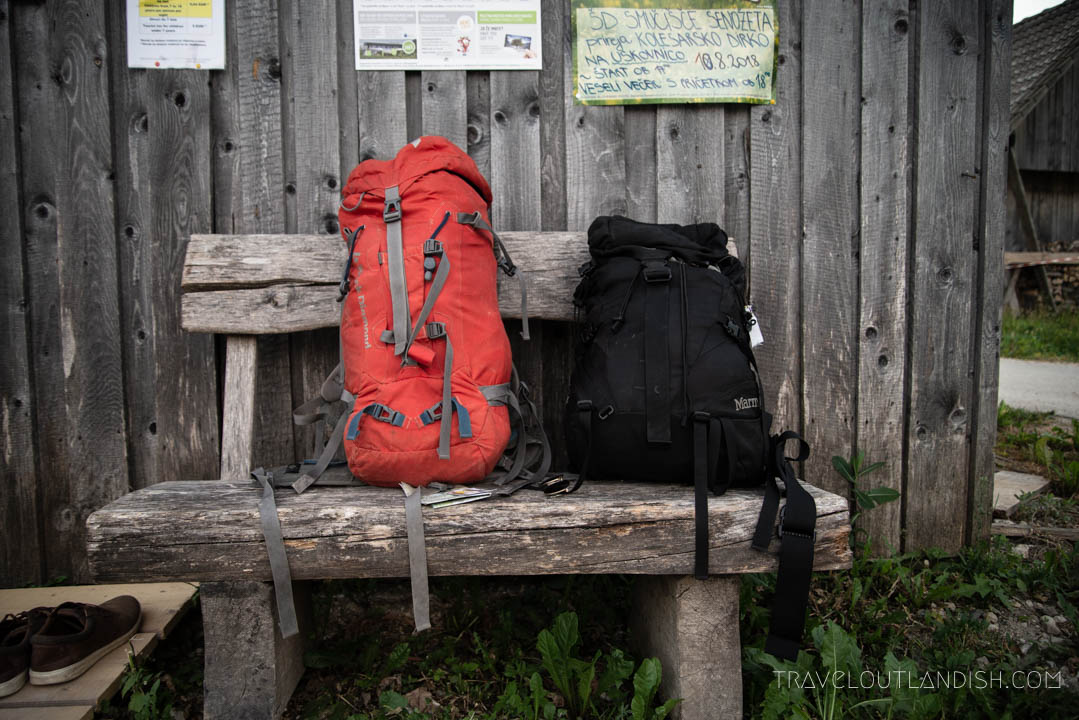 Where to Rent Gear for Triglav National Park
