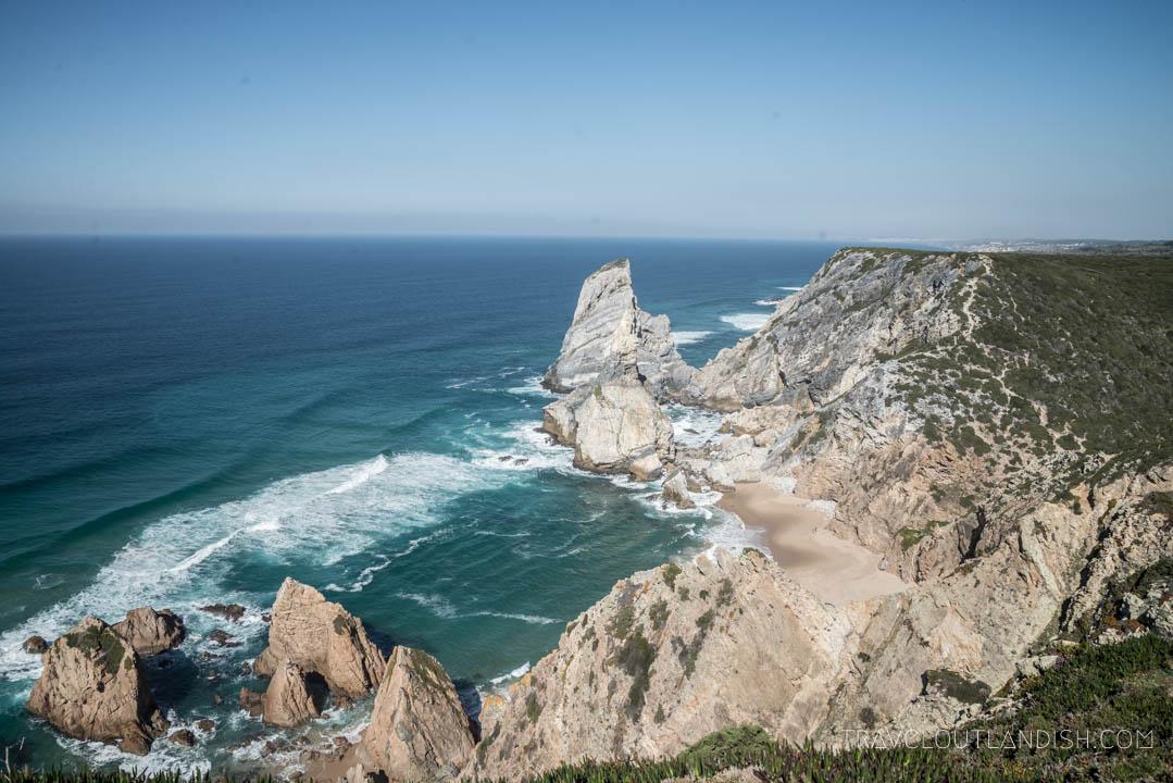Photos of Portugal - Cascais Beach