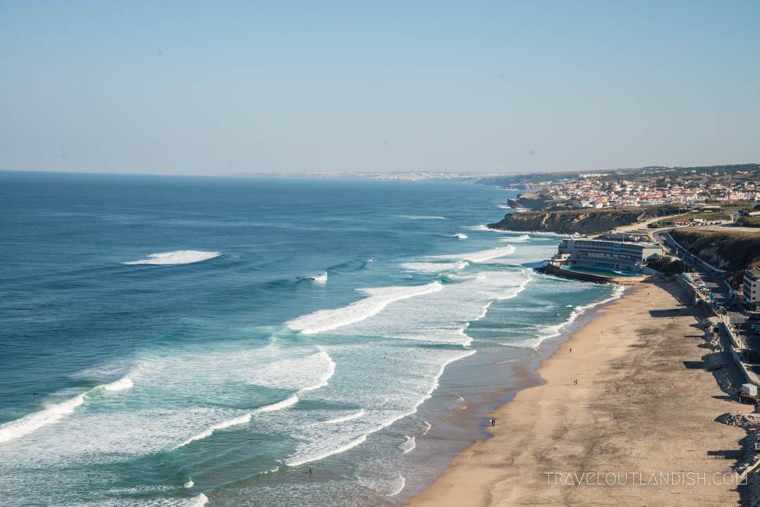 Photos of Portugal - Beaches of Cascais