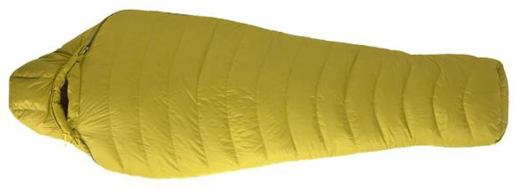 Best Sleeping Bags for Travel - Marmot Hydrogen Down Sleeping Bag